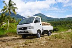 Mua Suzuki Super Carry Pro, nhận ưu đãi lên đến 20 triệu đồng