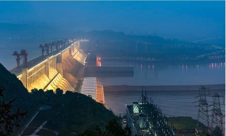 Trung Quốc phủ nhận đập Tam Hiệp sắp sập