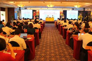 EVNGenco 3 tổ chức hội nghị đại biểu người lao động