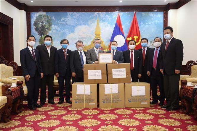 ASEAN,covid-19,Vietnam in photos