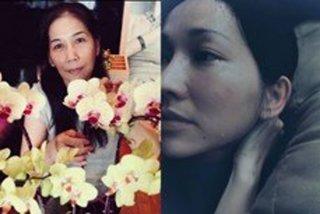 Mẹ ruột qua đời, Kim Hiền 'lòng đau như cắt' khi không thể về Việt Nam chịu tang