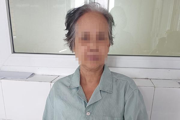 20 năm tự chữa ung thư tại nhà, người phụ nữ Hà Nội mới đến viện