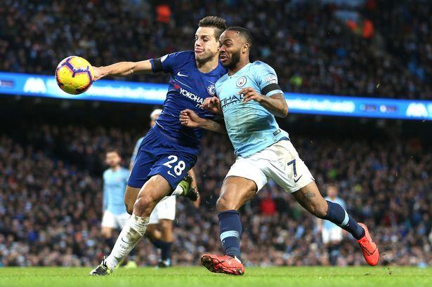 Xem trực tiếp đại chiến Chelsea vs Man City ở đâu?