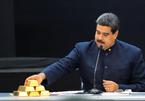 Lãnh đạo Venezuela 'đấu đá' giành kho vàng 1 tỷ USD ở London