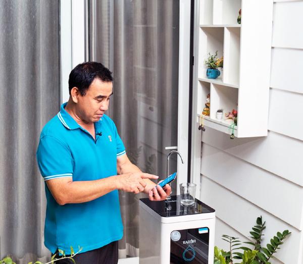 Chọn máy lọc nước: Đầu tư cho sức khỏe gia đình một cách thông minh