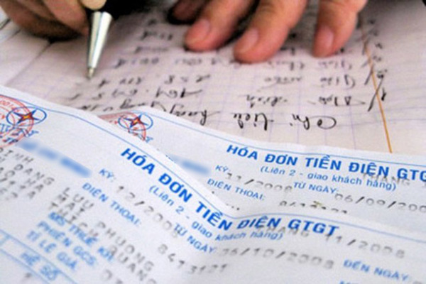 Hóa đơn tiền điện 1 hộ dân ở Nghệ An bị tăng hơn 30 lần