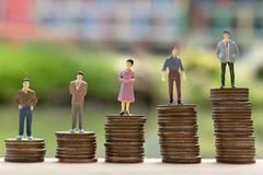 Mức lương của bạn có thấp hơn thị trường?