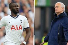 Rộ tin Mourinho trù dập cầu thủ đắt nhất Tottenham