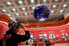 Trung Quốc phóng vệ tinh cuối cùng trong hệ thống vệ tinh định vị toàn cầu