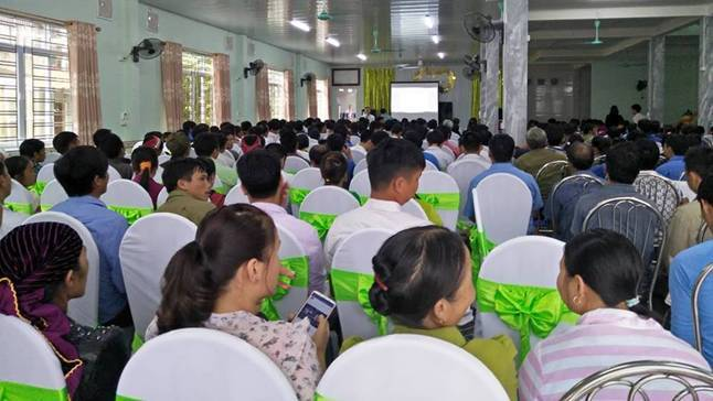 Trung tâm DVVL Hà Giang: Nỗ lực hoàn thành và vượt kế hoạch được giao năm 2020