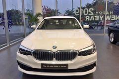 Cuối tháng 6, thêm xe sang giảm giá gần 400 triệu đồng