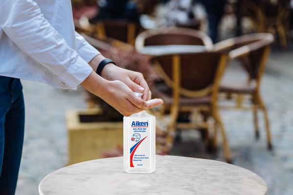 Rửa tay, thói quen không lơi là sau dịch Covid-19