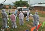 Bộ Y tế thông tin về tình hình dịch bệnh bạch hầu ở Đăk Nông