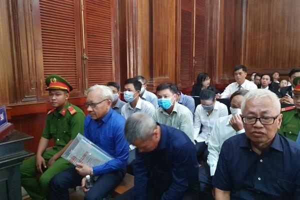 Nỗ lực giúp đại gia BĐS, Trần Phương Bình làm bốc hơi cả ngàn tỷ