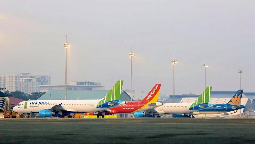How will Vietnam's aviation sector fare after Covid-19?