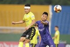 Vòng 6 V-League: Công Phượng thăng hoa, Quang Hải vượt sự cố