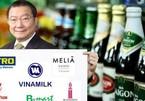 Thai billionaires experiencing tough days in Vietnam