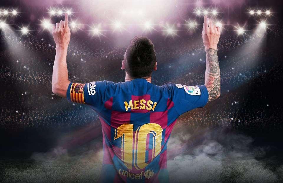 Real Madrid mơ Greenwood của MU, Messi giải nghệ ở Barca