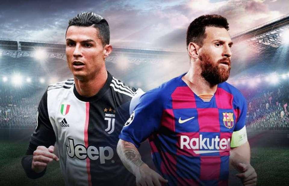 Messi nhắn Ronaldo, hãy đánh bật Covid-19 để tái đấu với tôi