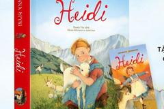 Heidi - tác phẩm sưởi ấm những trái tim khô cằn nhất