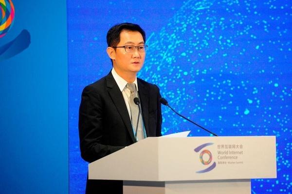 Jack Ma mất ngôi tỷ phú giàu nhất Trung Quốc