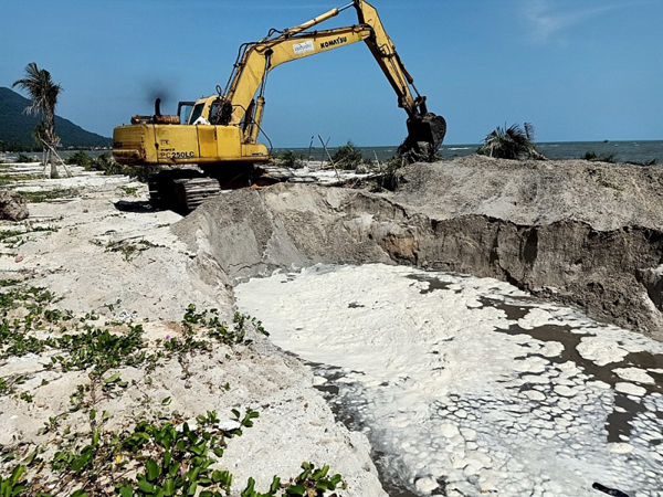Phú Quốc: Xử lý triệt để các điểm nóng về trật tự xây dựng