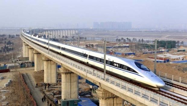 Hàng loạt dự án 'Vành đai và Con đường' của Trung Quốc tê liệt