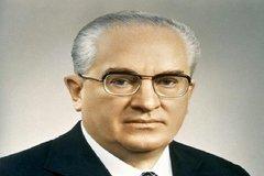Chân dung lãnh đạo Liên Xô khiến chiến lược gia Mỹ ngả mũ kính phục