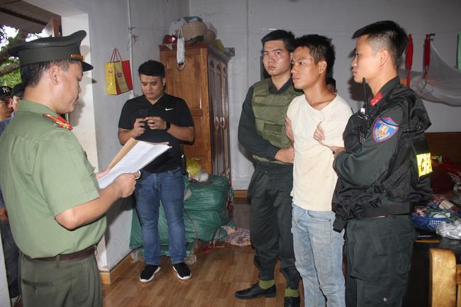 Bắt Trịnh Bá Phương và 3 đối tượng vì tội chống phá Nhà nước
