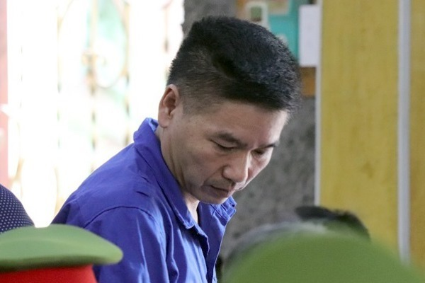 Cựu sếp Công an Sơn La kêu oan, không nhận đưa hối lộ tiền tỷ