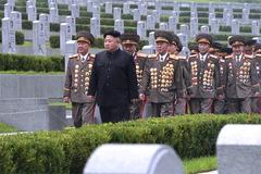 Động thái bất ngờ của báo chí Triều Tiên sau lệnh của Kim Jong Un