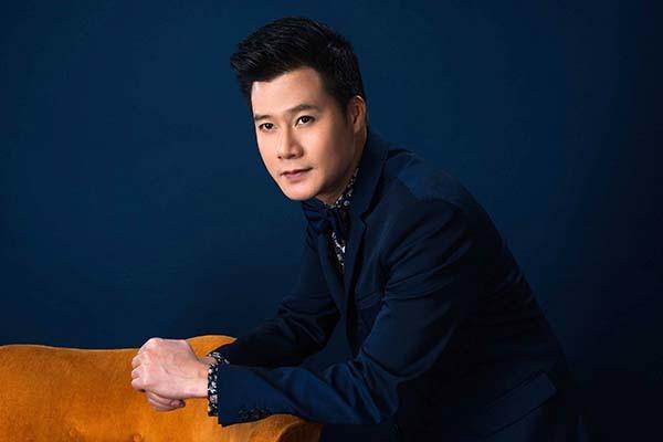 Quang Dũng trở thành 'chàng thơ' của ban nhạc Anh Em
