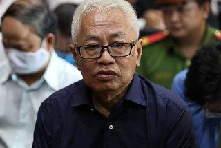 Nữ đại gia giúp ông Trần Phương Bình che giấu việc làm thất thoát vàng
