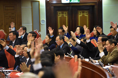 Tạo không khí tranh luận, phản biện khi thảo luận văn kiện Đại hội 13