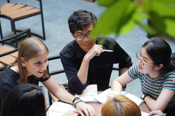 Western Sydney BBUS và triết lý lấy sinh viên làm trung tâm
