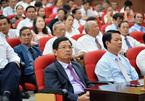 Bí thư Quảng Ngãi dự Đại hội Đảng bộ huyện nhưng  không trực tiếp chỉ đạo
