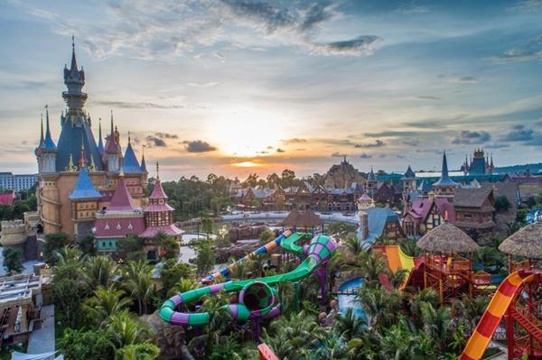 Du lịch Phú Quốc: 'Diều gặp gió' nhờ những điểm đến mới