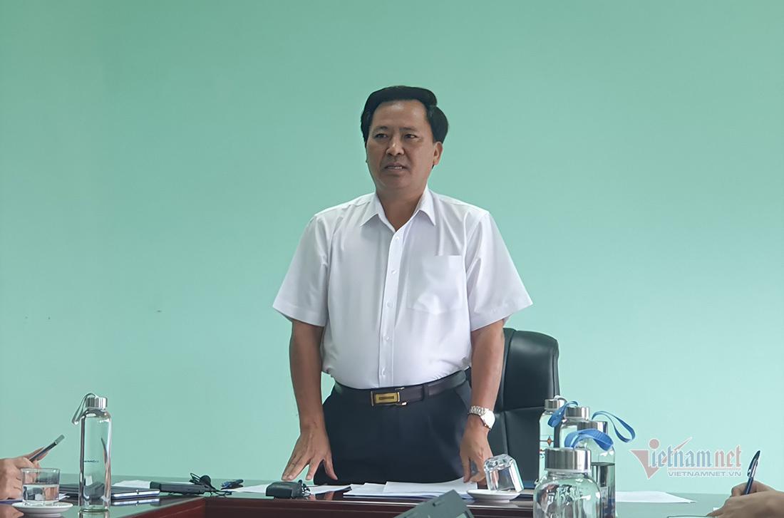 Đình chỉ Giám đốc Điện lực Quỳ Châu vì ghi tăng tiền gấp 32 lần