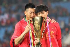 Việt Nam nguy cơ mất Công Phượng ở AFF Cup 2020