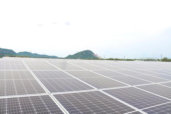 Điện mặt trời ở Việt Nam, thị trường đầy hấp dẫn