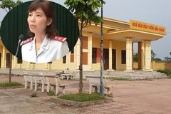 Trưởng đoàn Thanh tra Bộ Xây dựng mang tiền chiếm đoạt gửi ngân hàng