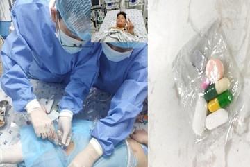 Uống thuốc đau họng thừa của mẹ, bé 11 tuổi sốc phản vệ suýt chết