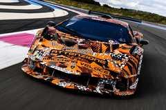 Lamborghini hé lộ mẫu siêu xe Squadra Corse mạnh nhất từ trước đến nay