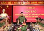 Bộ Công an trả lời về vụ việc tiến sĩ Bùi Quang Tín rơi lầu tử vong