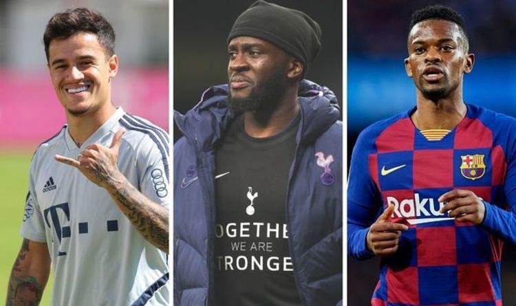 MU đàm phán Cavani, Barca đổi Coutinho cho Mourinho