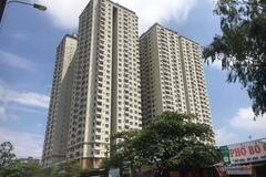 Cử tri kiến nghị về sổ đỏ ở dự án có hàng trăm căn hộ không phép