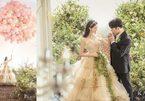 Bộ ảnh cưới lộng lẫy của cựu thành viên Wonder Girls