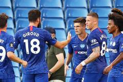 Chelsea biến Man City thành cựu vương Ngoại hạng Anh