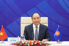 Lần đầu tiên hội nghị cấp cao ASEAN theo hình thức trực tuyến