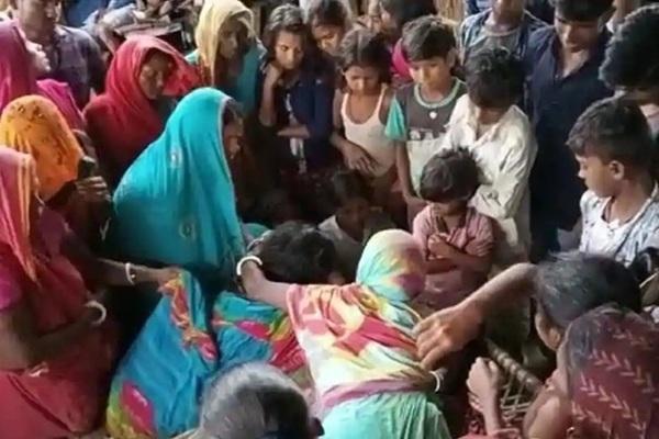Sét đánh chết hơn 100 người ở Ấn Độ